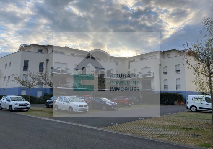 A vendre Appartement Libourne | R�f 33053304 - Aquitaine consulting immobilier