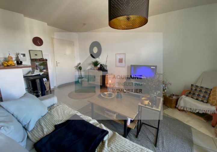 A vendre Appartement Niort   R�f 33053309 - Aquitaine consulting immobilier