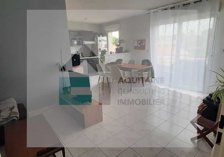 A vendre Appartement Niort | R�f 33053320 - Aquitaine consulting immobilier