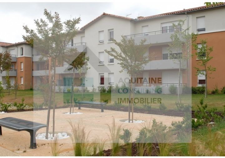 A vendre Appartement Roquettes | R�f 33053321 - Aquitaine consulting immobilier