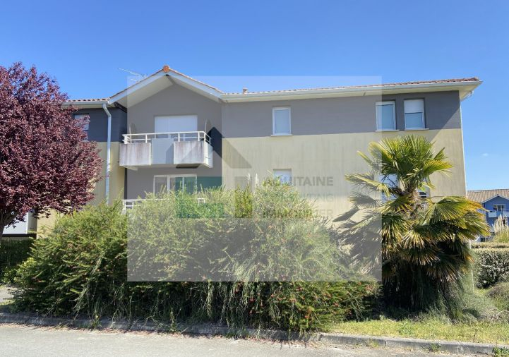 A vendre Appartement Langon | R�f 33053325 - Aquitaine consulting immobilier