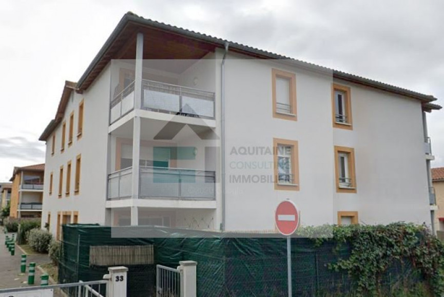 A vendre  Tarbes   Réf 33053330 - Aquitaine consulting immobilier