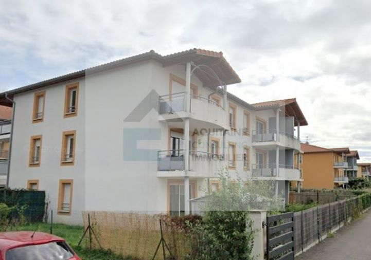 A vendre Appartement Tarbes   R�f 33053330 - Aquitaine consulting immobilier