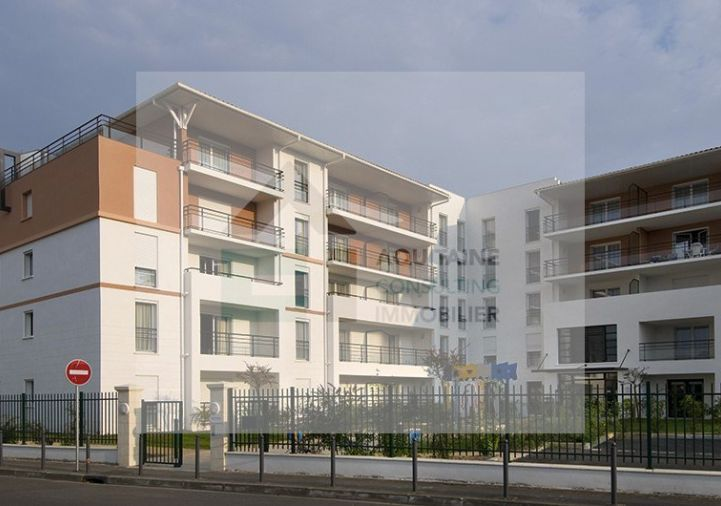 A vendre Appartement Dax   R�f 33053333 - Aquitaine consulting immobilier