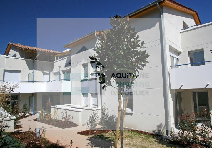 A vendre Appartement Toulouse   R�f 33053338 - Aquitaine consulting immobilier