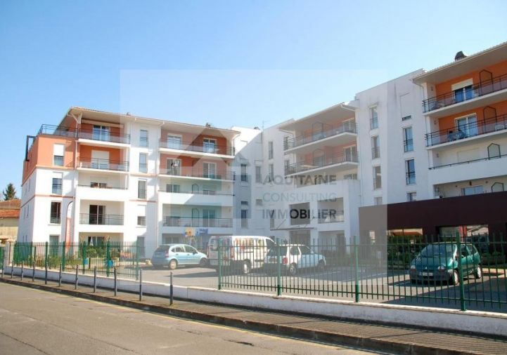 A vendre Appartement Dax   R�f 33053339 - Aquitaine consulting immobilier