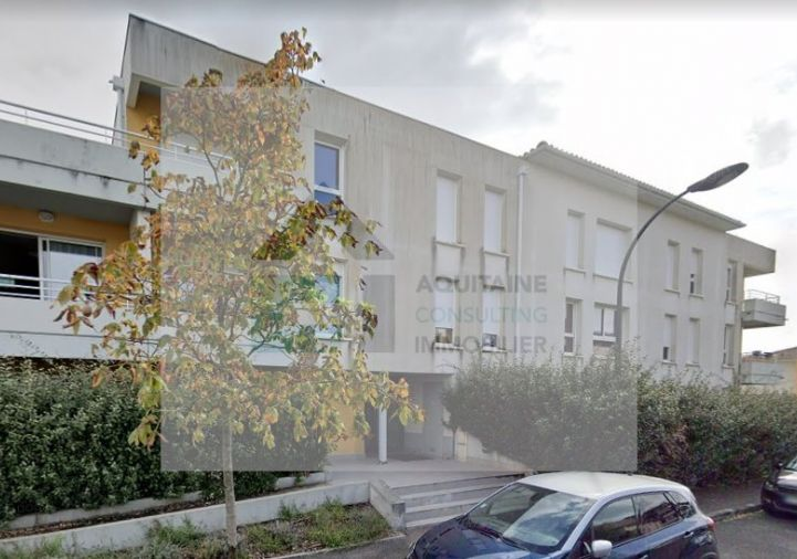 A vendre Appartement Bruges   R�f 33053343 - Aquitaine consulting immobilier