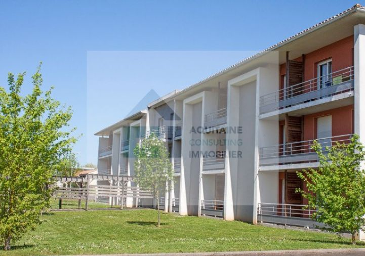 A vendre Appartement Niort   R�f 33053354 - Aquitaine consulting immobilier