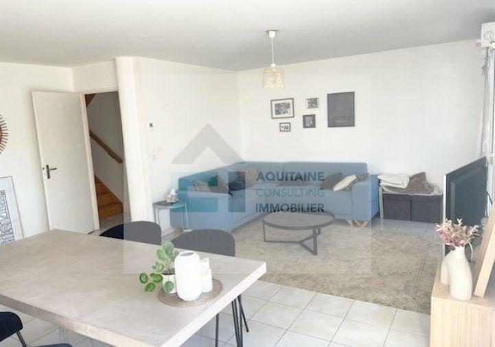 A vendre Appartement Villenave D'ornon   R�f 33053371 - Aquitaine consulting immobilier