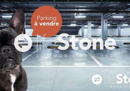 A vendre Parking intérieur Bordeaux   Réf 330552438 - Adaptimmobilier.com