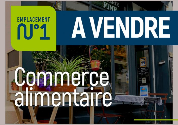 A vendre Alimentation Bordeaux | Réf 330573013 - Emplacement numéro 1