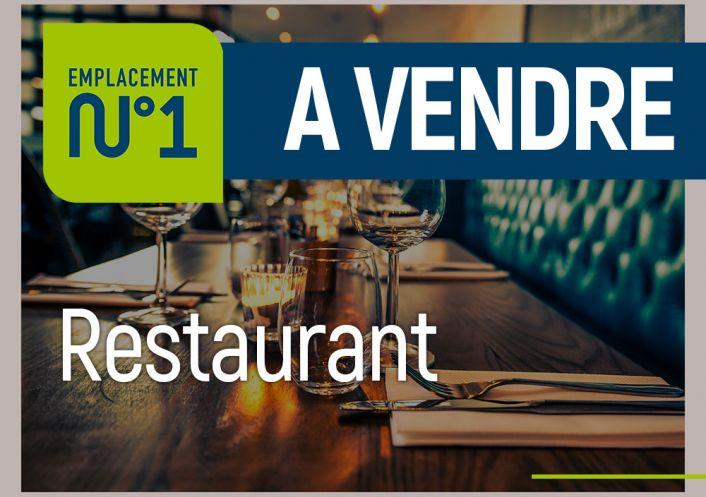 A vendre Restaurant Bordeaux   Réf 330573085 - Emplacement numéro 1
