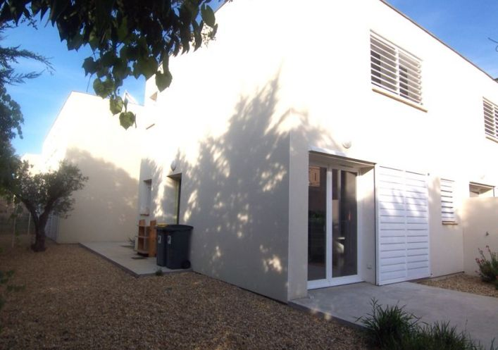 A vendre Lignan Sur Orb 340122921 Belon immobilier