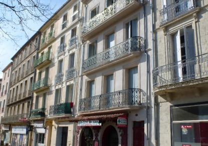A vendre Beziers 340123467 Ag immobilier