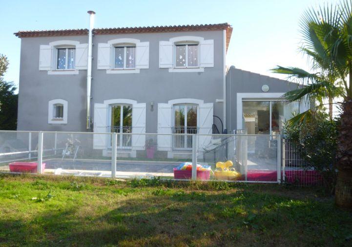 A vendre Montady 340124019 Agence calvet