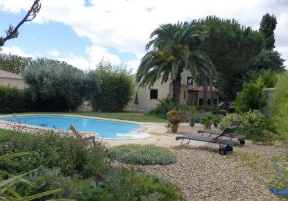 A vendre Villeneuve Les Beziers 340124239 Ag immobilier