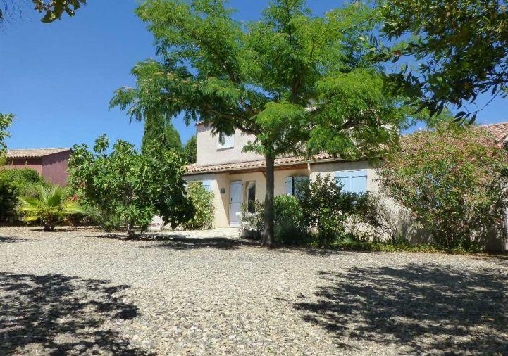 A vendre Puisserguier 340124289 Comptoir de l'immobilier