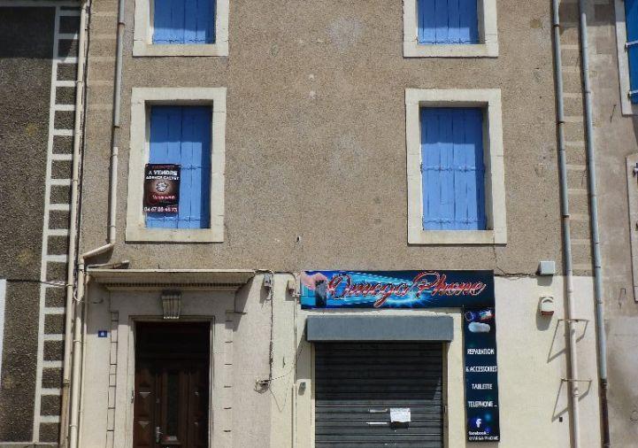 A vendre Puisserguier 340124298 Comptoir de l'immobilier