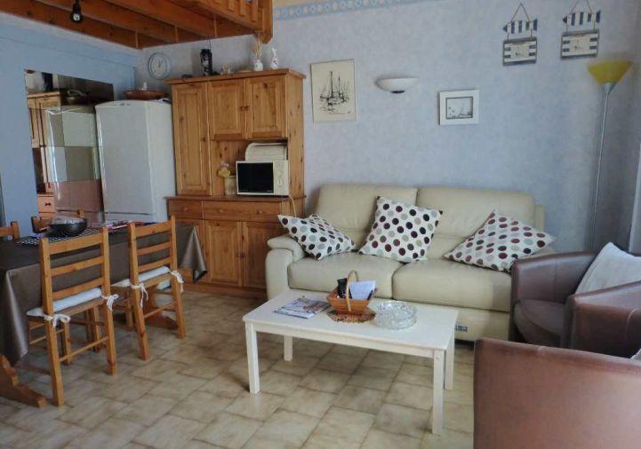 A vendre Valras Plage 340124310 Comptoir de l'immobilier