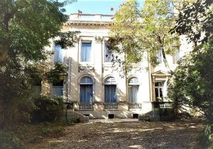 A vendre Beziers 340124340 Ag immobilier