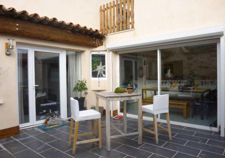 A vendre Maraussan 340124359 Signoret immobilier
