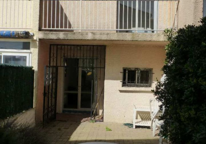 A vendre Valras Plage 340124423 Comptoir de l'immobilier