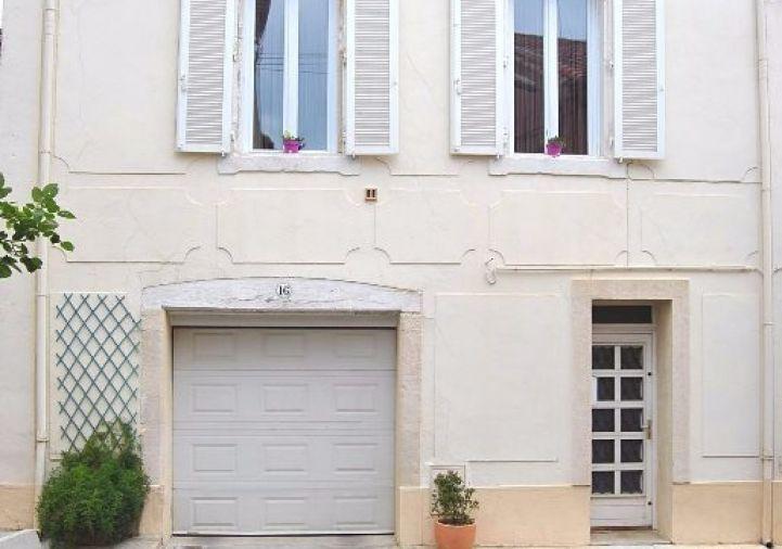 A vendre Villeneuve Les Beziers 340124488 Comptoir de l'immobilier