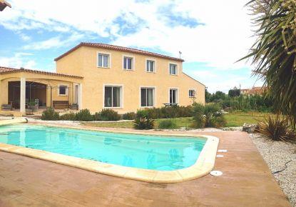 A vendre Lieuran Les Beziers 340124489 Ag immobilier