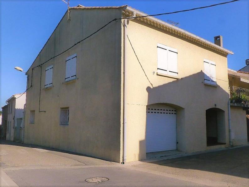 A vendre Maraussan 340124521 Agence calvet