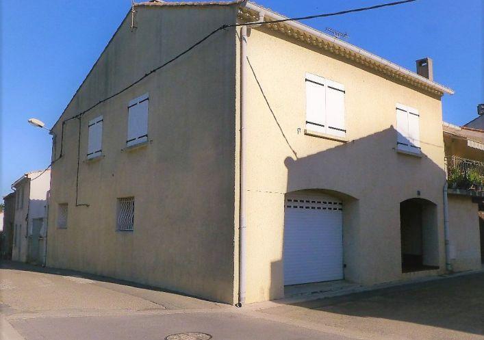 A vendre Maraussan 340124521 Lamalou immobilier