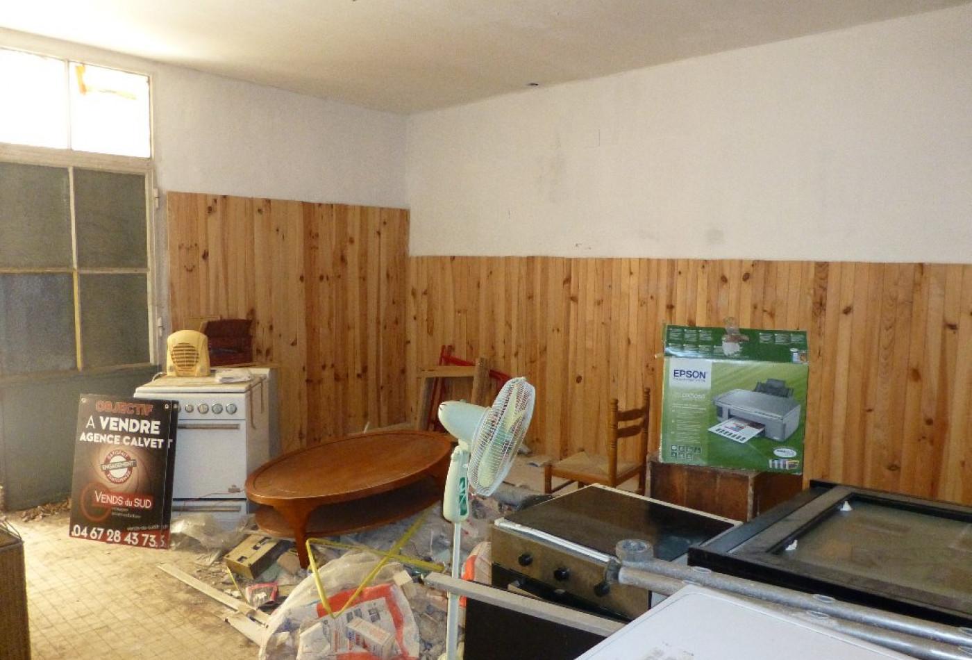 A vendre Puisserguier 340124555 Belon immobilier