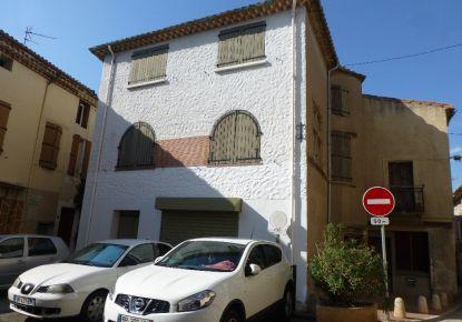 A vendre Cazouls Les Beziers 340124589 Ag immobilier