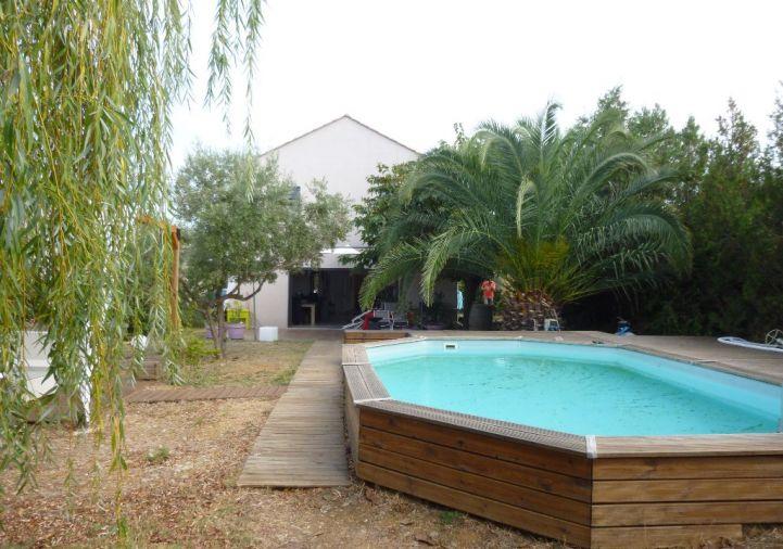 A vendre Montblanc 340124604 Signoret immobilier