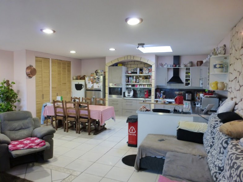 A vendre Agde 340124611 Agence calvet