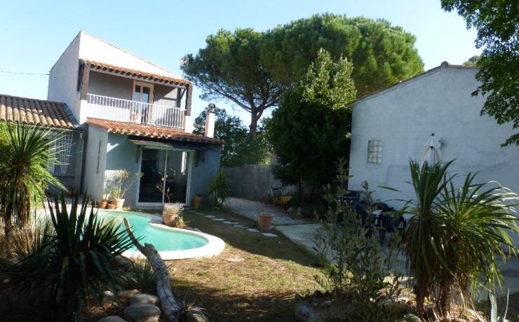 For sale Beziers 340124629 Agence calvet