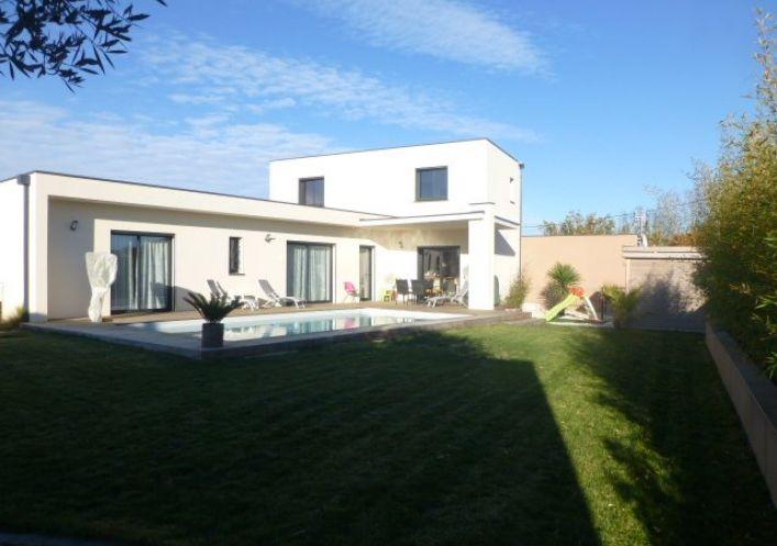A vendre Lieuran Les Beziers 340124660 Belon immobilier
