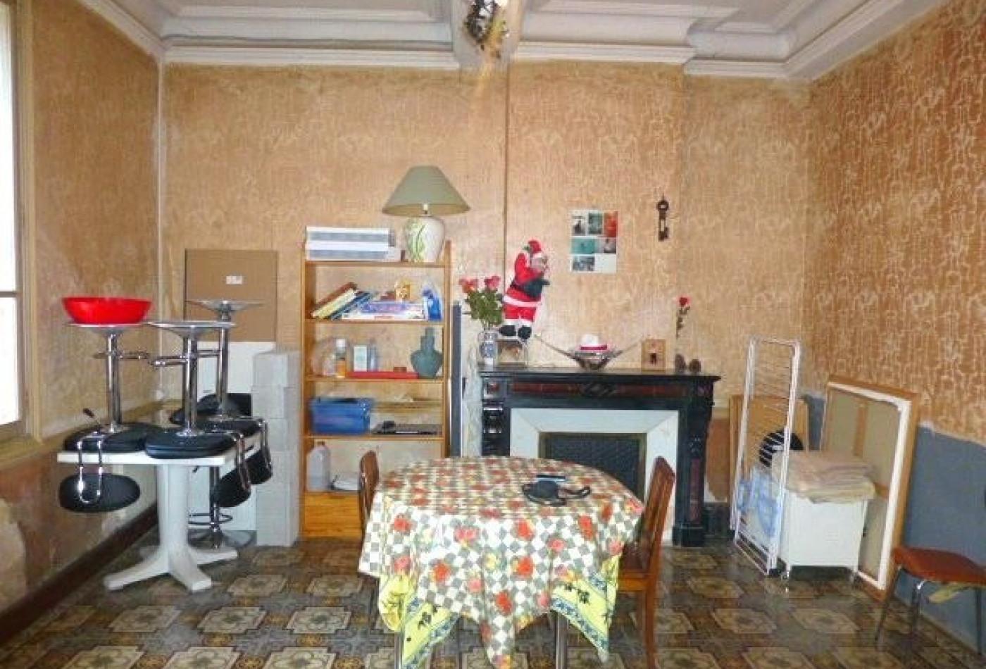 A vendre Puisserguier 340124675 Belon immobilier