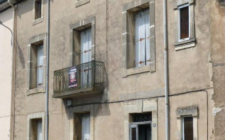 A vendre Puisserguier  340124675 Agence calvet