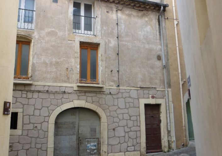 A vendre Beziers 340124724 G&c immobilier