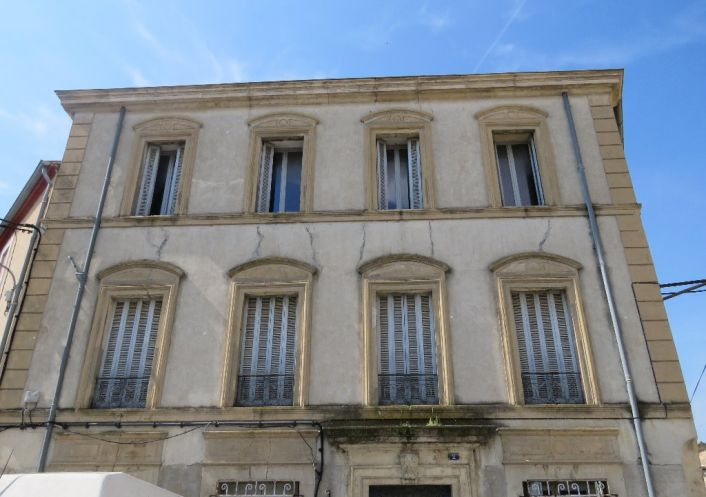 A vendre Capestang 340124778 G&c immobilier
