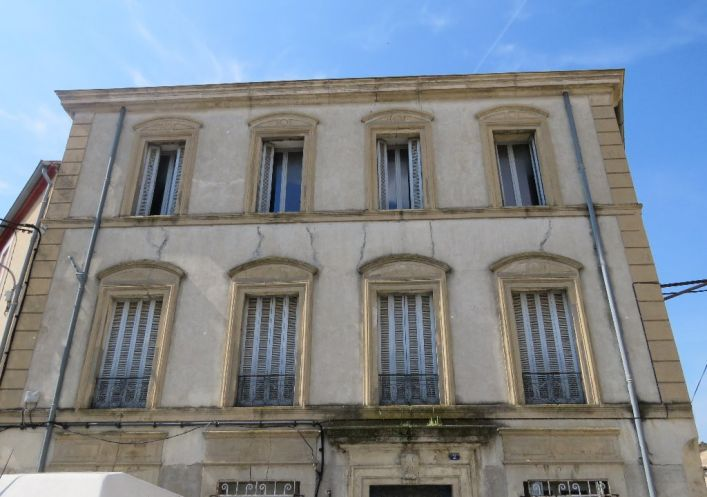 A vendre Capestang 340124778 Version immobilier