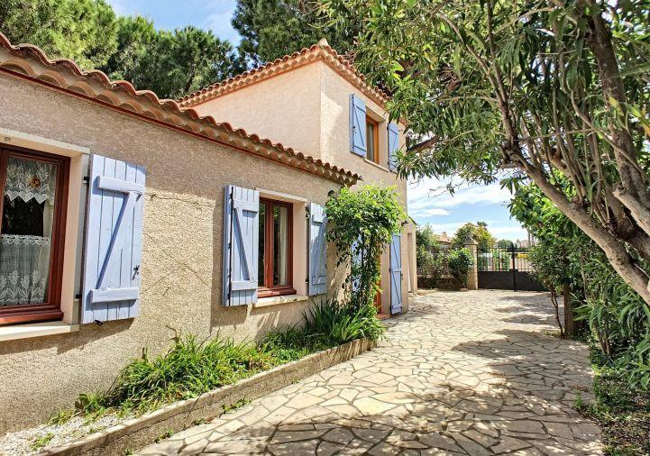 A vendre Villeneuve Les Beziers 340124779 Comptoir de l'immobilier