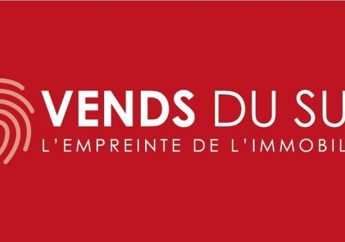 A vendre Terrain artisanal Villeneuve Les Beziers | Réf 340124798 - Comptoir de l'immobilier