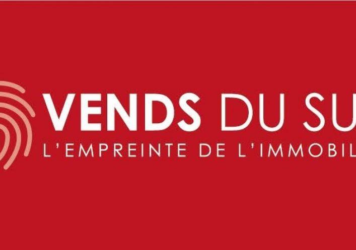 A vendre Terrain artisanal Villeneuve Les Beziers | Réf 340124798 - Belon immobilier