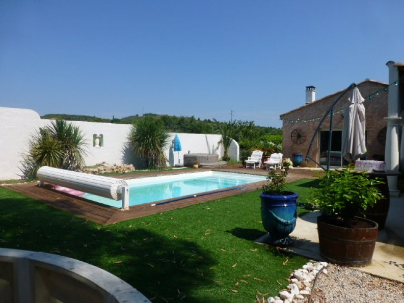 A vendre Cazouls Les Beziers 340124827 Ag immobilier