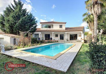 A vendre Lignan Sur Orb 340124854 Ag immobilier