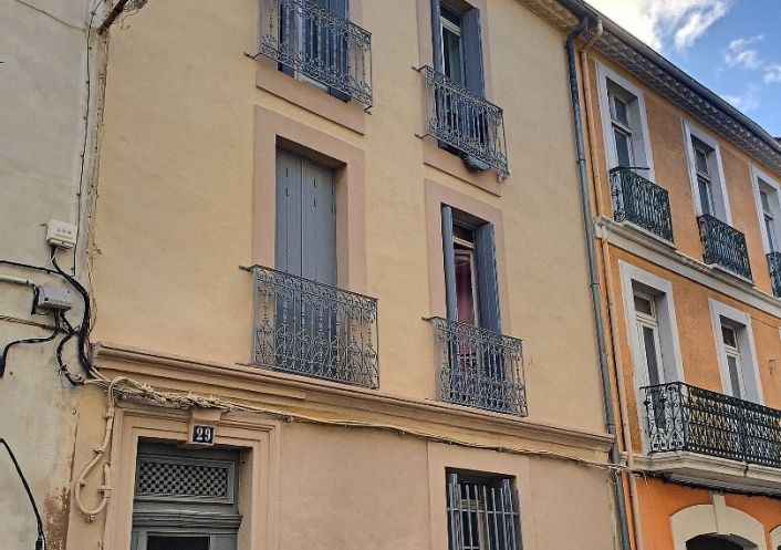 A vendre Beziers 340124862 G&c immobilier