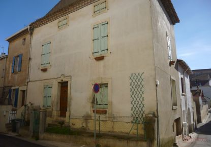 A vendre Maraussan 340124878 Ag immobilier