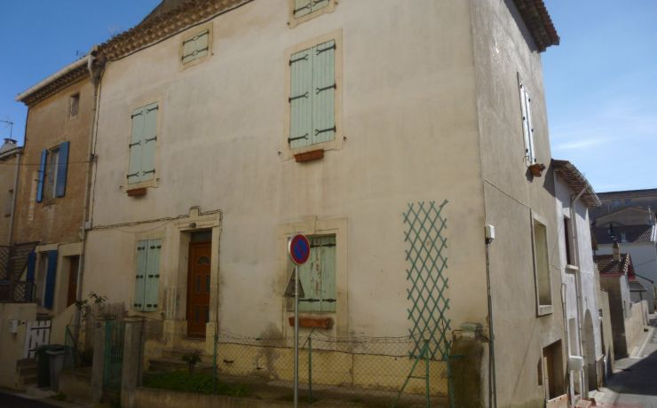 For sale Maraussan  340124878 Agence calvet