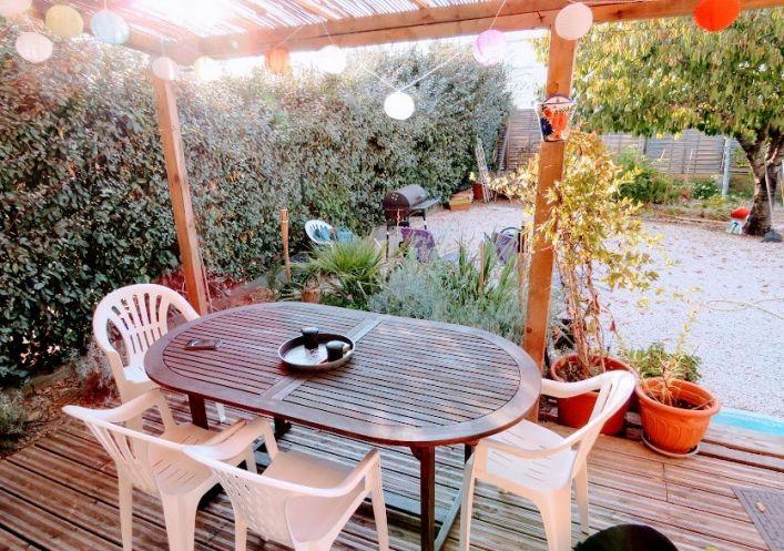 A vendre Maraussan 340124880 Lamalou immobilier